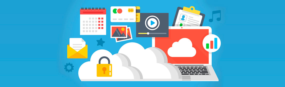 Personal Cloud Storage