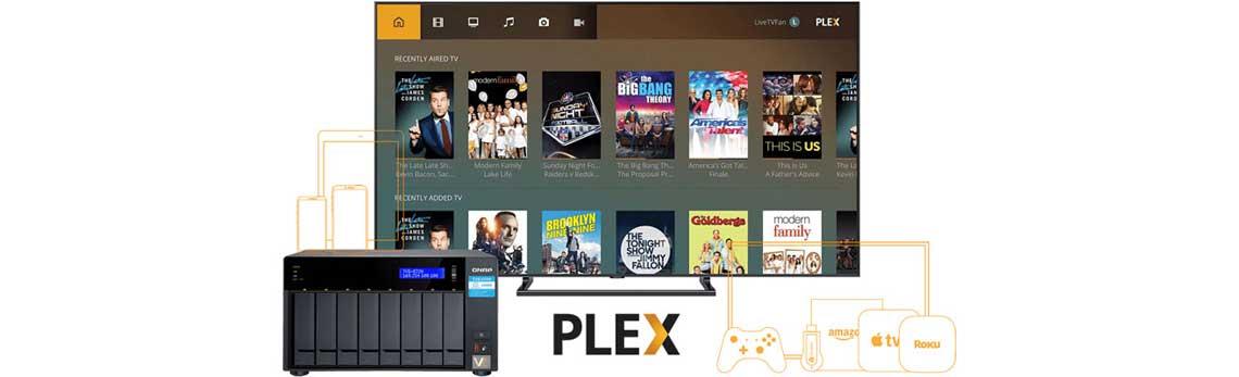 Plex Media Player