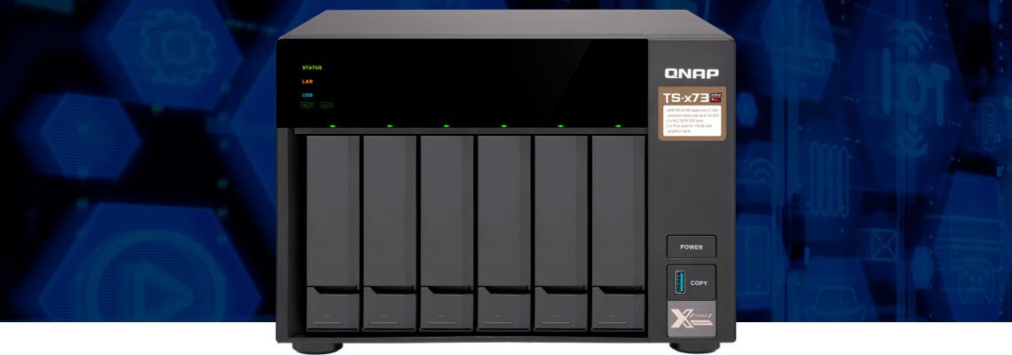 Por que ter uma nuvem particular de armazenamento?