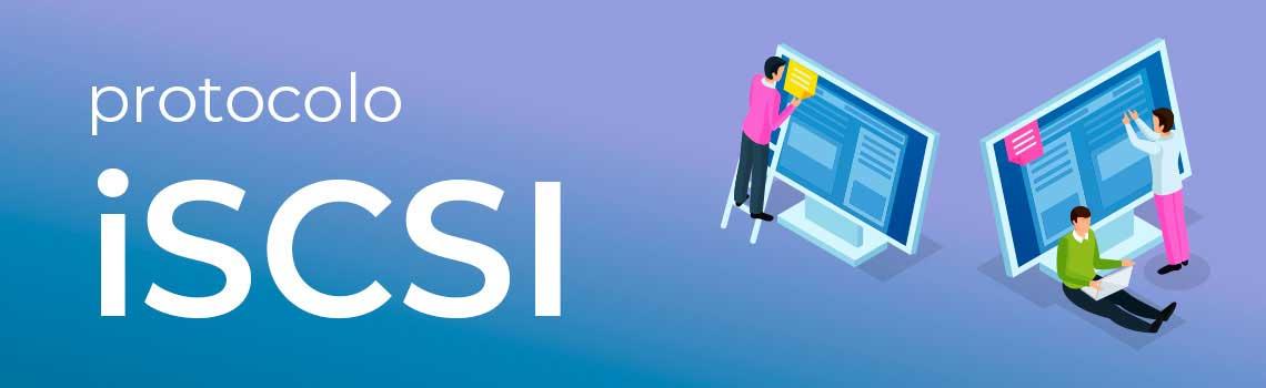 Protocolo iSCSI