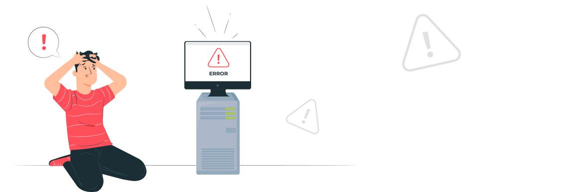 Upgrade de servidor, riscos com a interrupção dos serviços