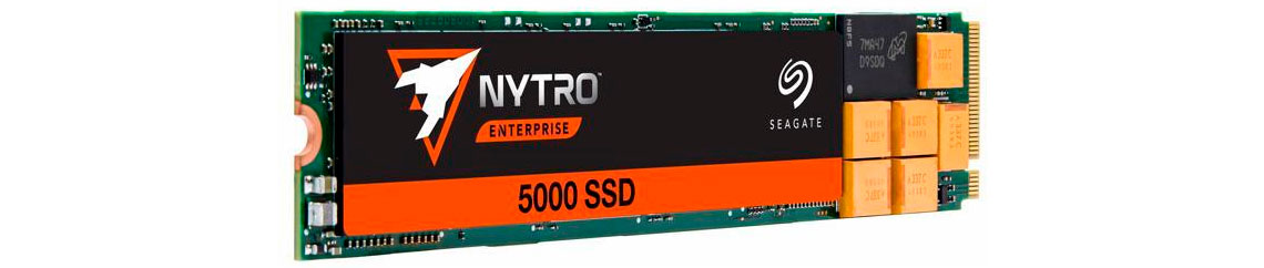 SSD Seagate Nytro NVMe
