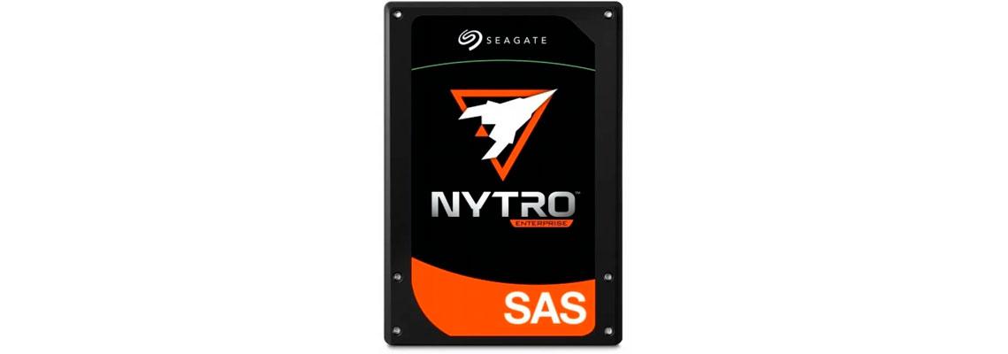 SSD Seagate Nytro SAS
