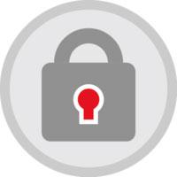 Segurança - Imagem de um cadeado