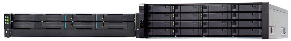 Servidores de armazenamento em rede baseados em zfs