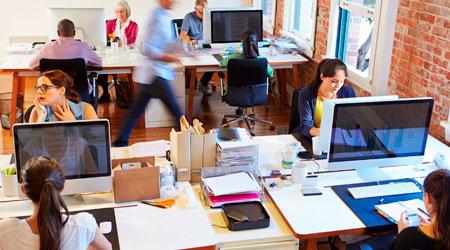 Sistema de monitoramento para pequenas e médias empresas