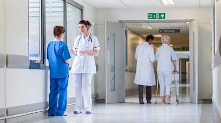 Sistemas de Câmeras IP de Segurança para Hospitais