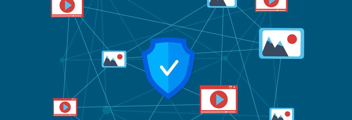 Soluções seguras para armazenar vídeos e fotos