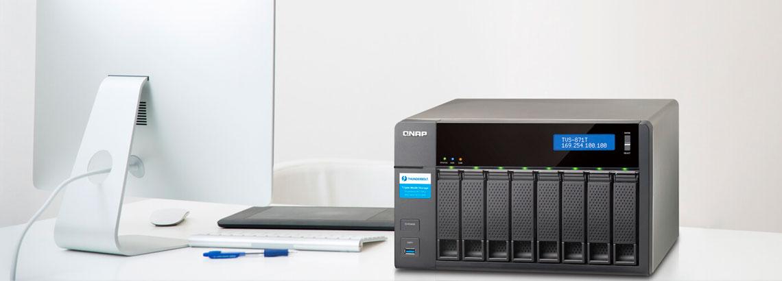 Storages NAS - Armazenamento e organização eficiente