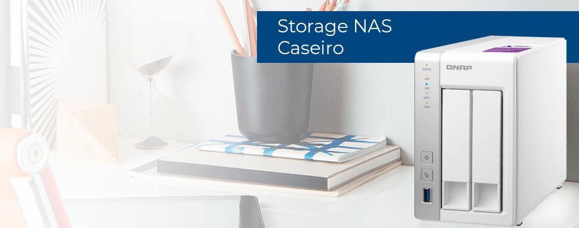 Storage NAS Caseiro? Qual é o melhor Servidor NAS Doméstico para sua Casa?