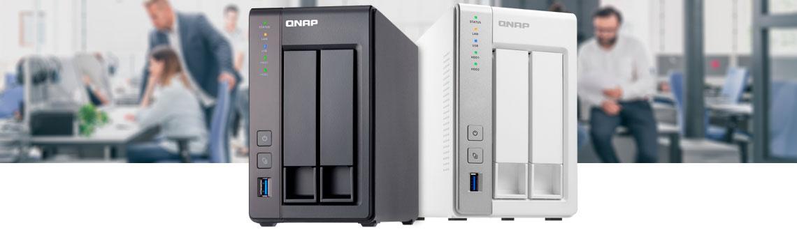 Storages NAS Qnap