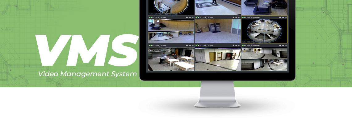 VMS (Video Management System), uma Solução para Vídeo-Monitoramento