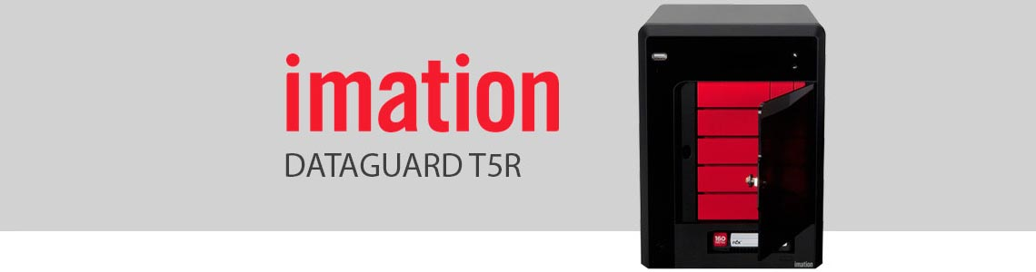 Imation DATAGUARD T5R