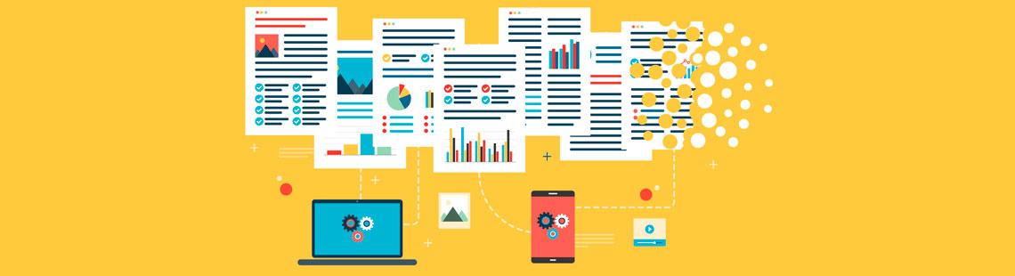 Organize-se: Informações duplicadas custam caro