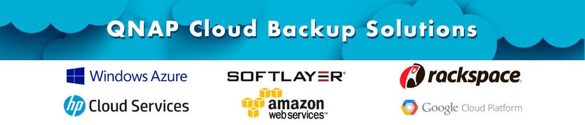 CloudBackup Station QNAP solução de backup