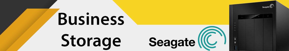 Business Storage Seagate