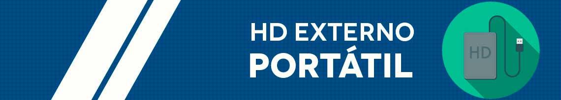 HDs LaCie - Externos e portáteis