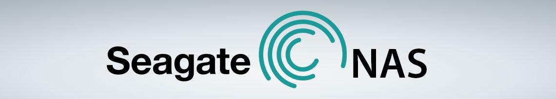 Seagate NAS e NAS Pro