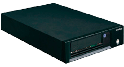 Unidade de backup externa LTO-4 800GB / 1,6TB Ultrium Imation