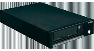 Drive LTO 5 externa 1,5TB / 3TB - Unidade de backup Ultrium Imation