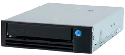 Drive LTO 4 - Equipamento para backup interno 800GB / 1,6TB Imation