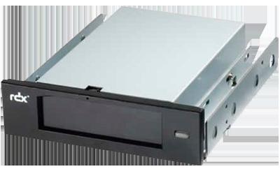 HD removível RDX Imation - Unidade para backup e armazenamento de dados