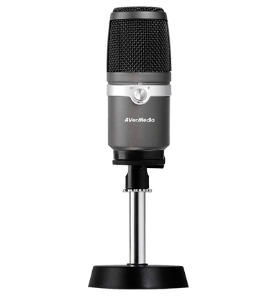 AVerMedia AM310 Microfone USB