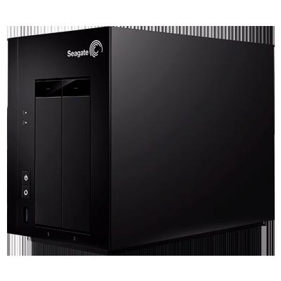 Seagate STDD4000100 - NAS Business Storage 4TB SATA