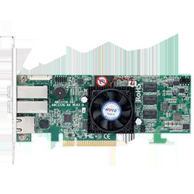 Controladora SAS 2 Portas SFF-8644 Areca ARC-1226-8x