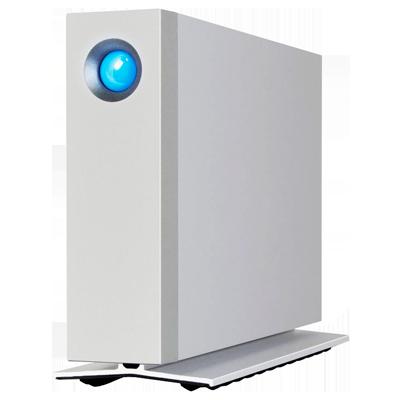 LAC9000444 LaCie d2 - HD Externo 5TB USB3.0