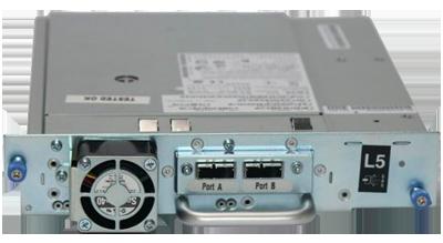 Unidade de fita LTO para Autoloader L1200/L1400 Imation