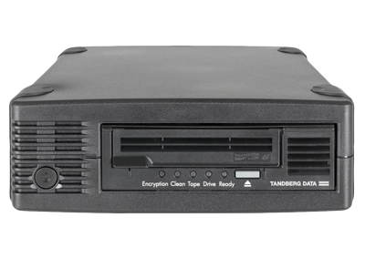 Tape Drive LTO-6 externo Fibre Channel Ultrium até 6,25TB