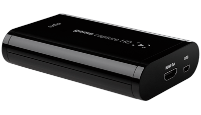 Game Capture HD Elgato