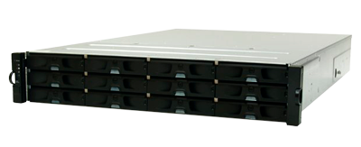 EonNAS 1510 - Storage NAS de rack para 12 Discos