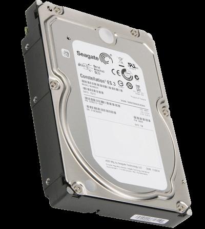 ST2000NM0023 Seagate - HD SAS 2TB interno 7200 rpm Constellation ES.3