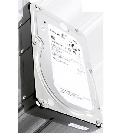 HD 2TB SATA para servidor - Seagate Constellation ES.3 ST2000NM0033