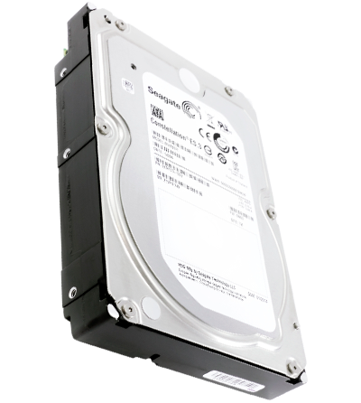 Hard disk interno 3TB Constellation ES.3 SATA - Seagate ST3000NM0033