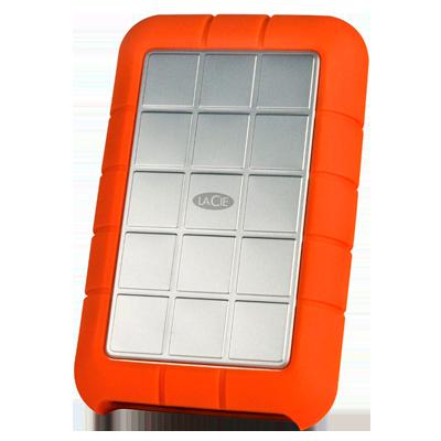 301984 LaCie Rugged - HD externo Portátil USB 3.0 1TB