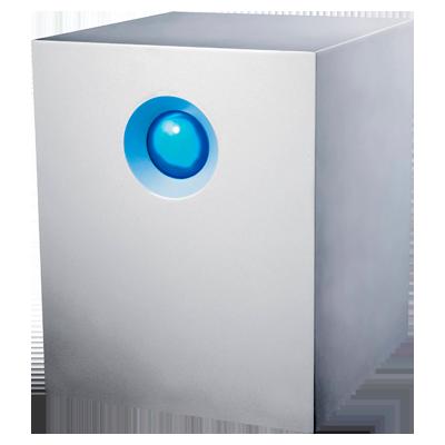 9000110U LaCie 5Big NAS - Storage Network 15TB