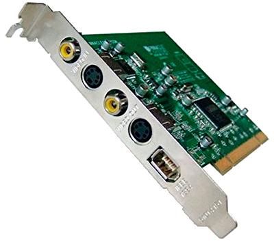 STUDIO MOVIEBOARD 500-PCI