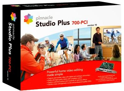 STUDIO10 700-PCI