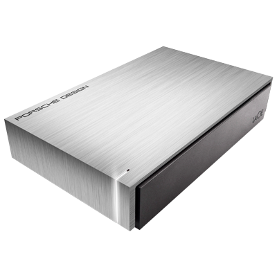 HD Externo 5TB USB 3.0 P9233 LaCie Porsche Design 9000479