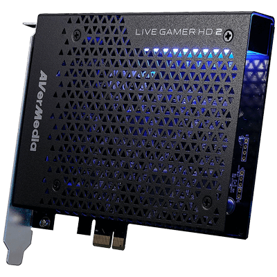 Live Gamer HD 2 - GC570 AVerMedia Placa de captura HDMI PCIe 1080p60