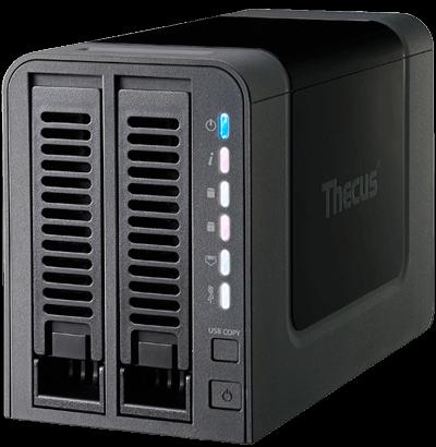 N2310 Storage NAS Thecus