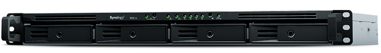 NAS Server RS816 Synology