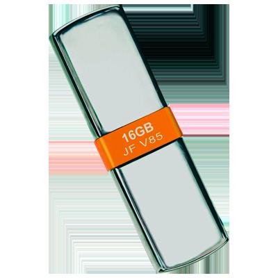 PEN-DRIVE 16GB JETFLASH 85 INOX