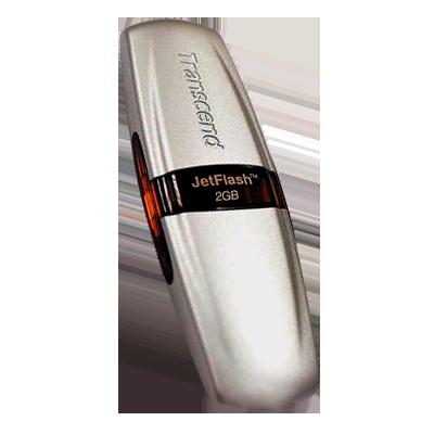 PEN-DRIVE 2GB HI-SPEED ELITE