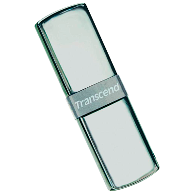 PEN-DRIVE 4GB JETFLASH 85 INOX