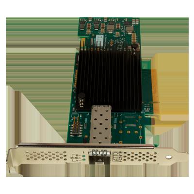 Placa controladora HBA PCI-Express Fibre Channel CELERITY FC-161E 16G SINGLE CHANNEL
