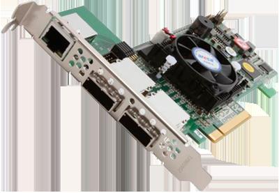 ARECA ARC-1882x - Controladora RAID PCI-e x8 Mini-SAS 6Gb/s (2x SFF-8088)